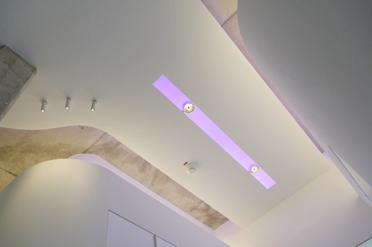 Study/office by Lixar GmbH
