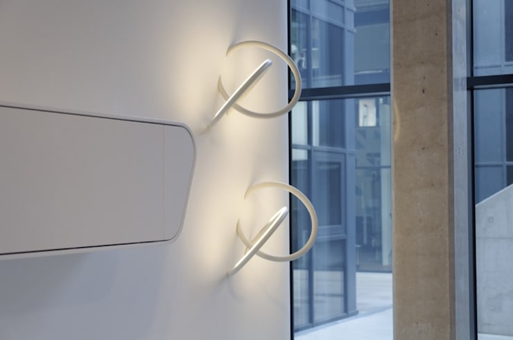 Living room by Lixar GmbH