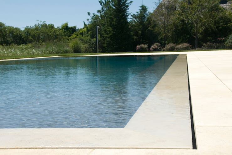 Dune House:  Pool by SA-DA Architecture