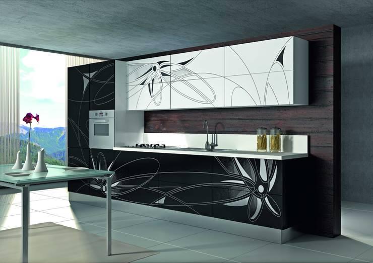 Mobili Cucina Legno Massiccio : Antine in legno massiccio per cucina e mobili von onlywood homify