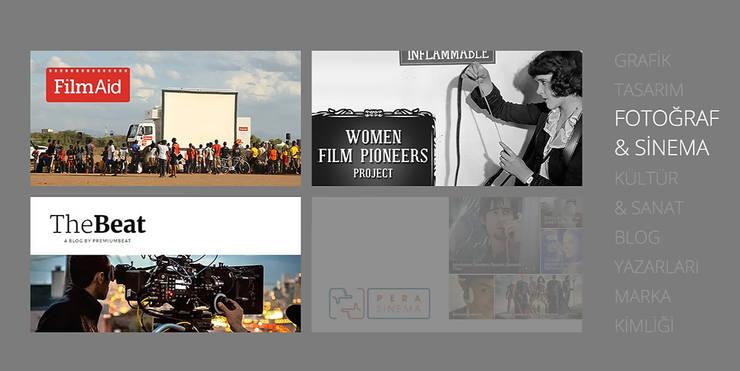 KORAY KIŞLALI – Sosyal Medya Video Post Tasarımı:  tarz