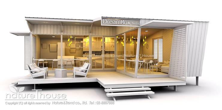 DreamBox Concept:   by บริษัท เนเจอร์แอนด์เทรนด์ จำกัด