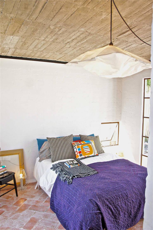 臥室 by Juan Carlos Loyo Arquitectura,