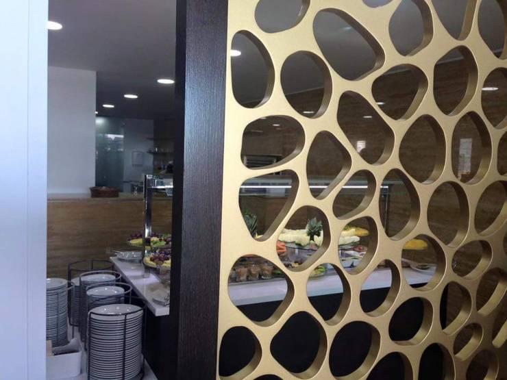 學校 by Área77 - arquitectura, engenharia e design, lda