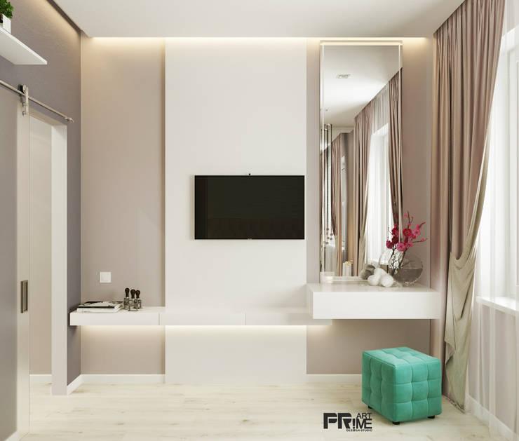 туалетный столик: Спальни в . Автор – 'PRimeART'