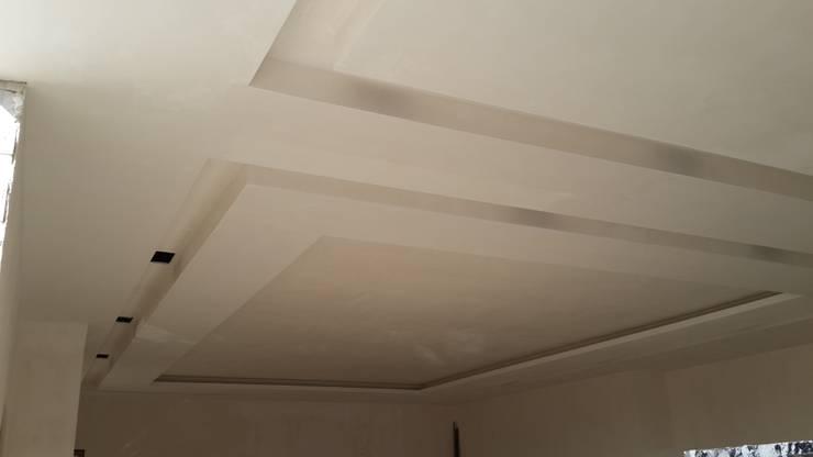 MAG Tasarım Mimarlık İnşaat Emlak San.ve Tic.Ltd.Şti. – Hastel Kablo Çorlu:  tarz