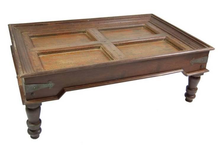 Repurpose old items : eclectic Living room by Joseph Bawar