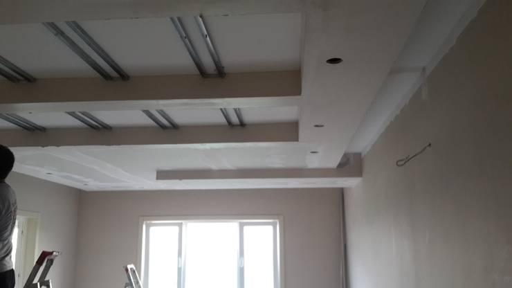 MAG Tasarım Mimarlık İnşaat Emlak San.ve Tic.Ltd.Şti. – Kabil Gürkan Çorlu: modern tarz , Modern