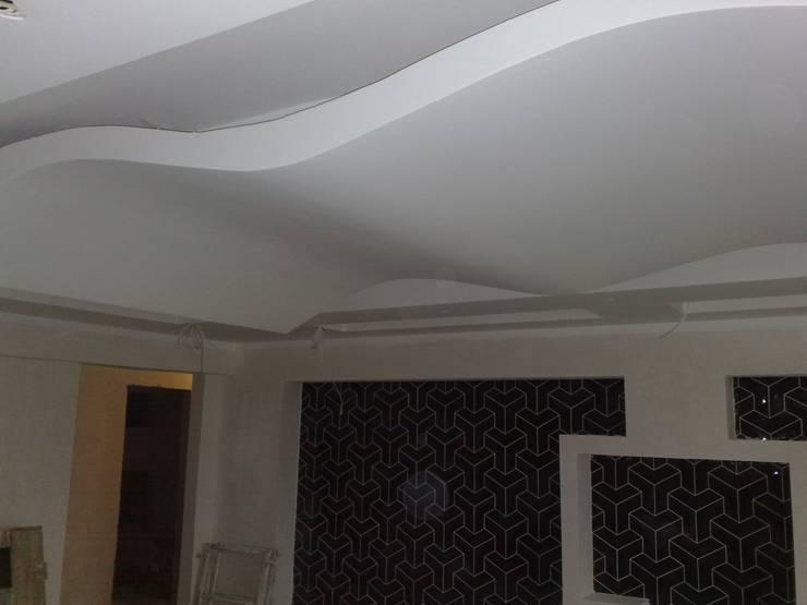 MAG Tasarım Mimarlık İnşaat Emlak San.ve Tic.Ltd.Şti. – Kemal Yıldırım Çorlu – OlimpiaDaire:  tarz