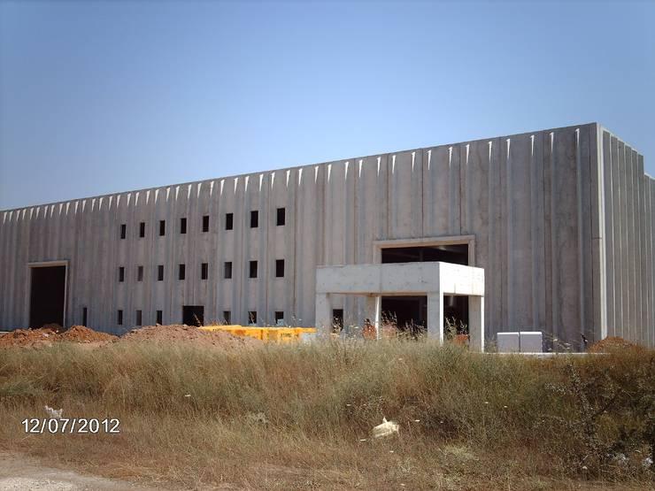 MAG Tasarım Mimarlık İnşaat Emlak San.ve Tic.Ltd.Şti. – KonukIsı Çorlu:  tarz