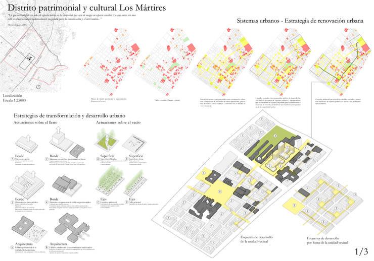 """Concurso de Ideas Plan Parcial La Sabana, Bogotá. Primer lugar:  de estilo {:asian=>""""asiático"""", :classic=>""""clásico"""", :colonial=>""""colonial"""", :country=>""""rural"""", :eclectic=>""""ecléctico"""", :industrial=>""""industrial"""", :mediterranean=>""""Mediterráneo"""", :minimalist=>""""minimalista"""", :modern=>""""moderno"""", :rustic=>""""rústico"""", :scandinavian=>""""escandinavo"""", :tropical=>""""tropical""""} por Pequeña Escala Arquitectura,"""