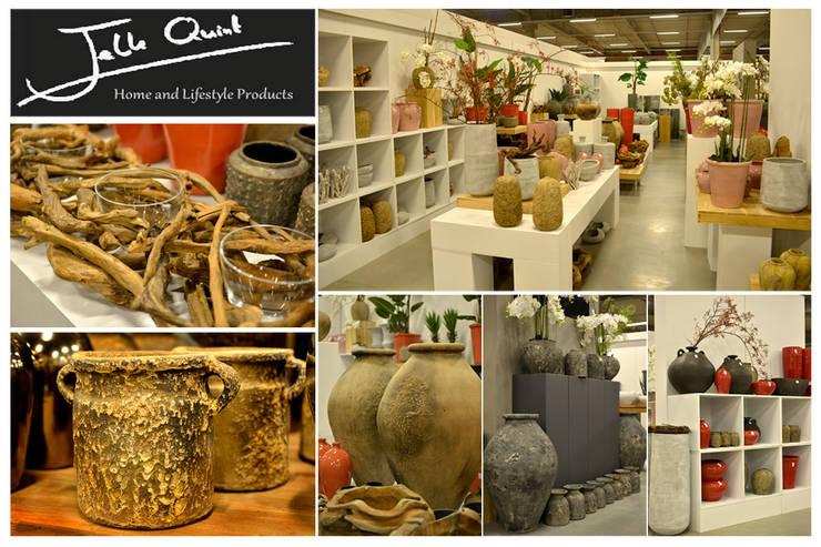 Jelle Quint  :  Woonkamer door Groothandel in decoratie en lifestyle artikelen