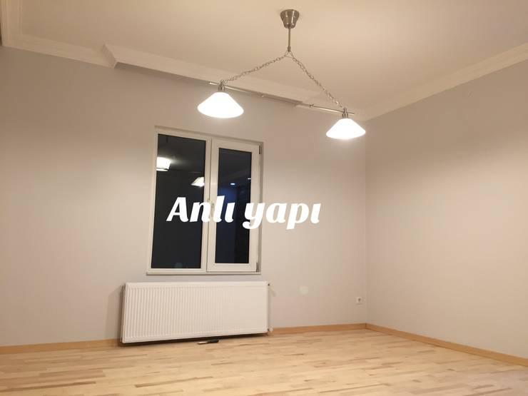 anlı yapı dekorasyon – anlı yapı dekorasyon:  tarz Oturma Odası