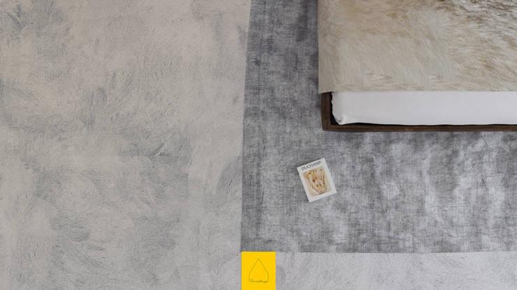 Penintdesign İç Mimarlık  – Bedroom No.5:  tarz Yatak Odası