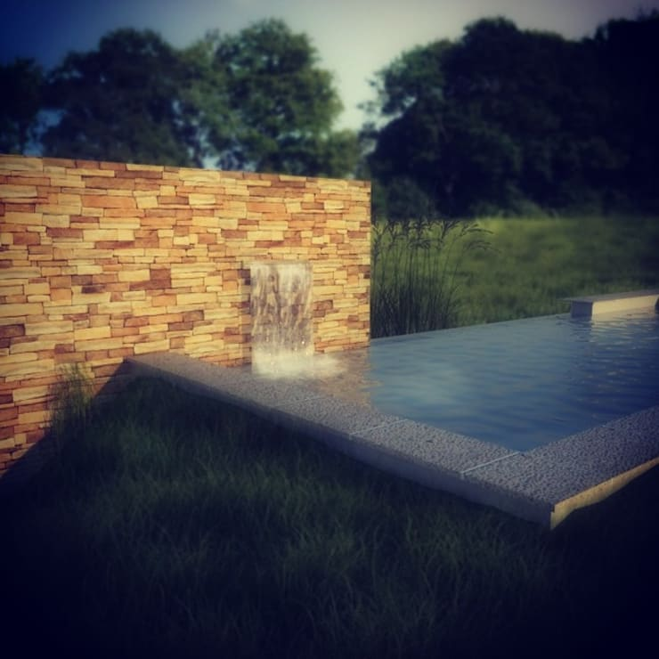 by VHA Arquitectura