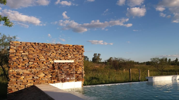 Pool by VHA Arquitectura