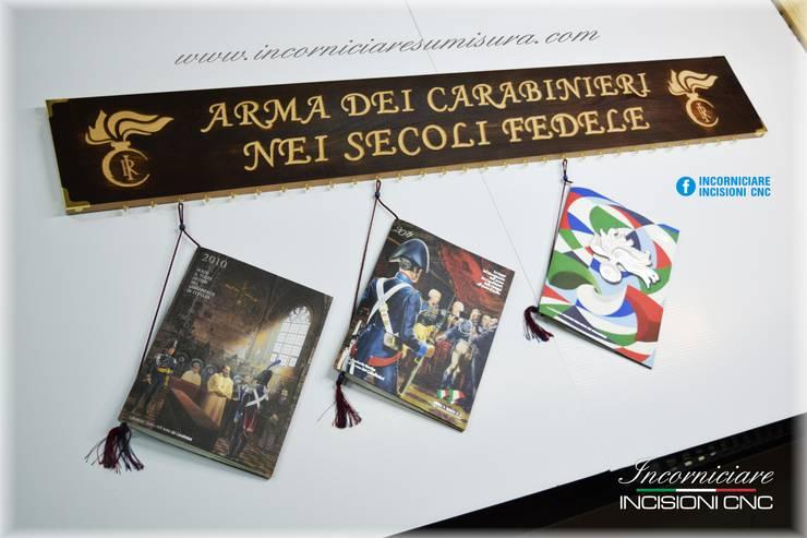 Porta Calendari Carabinieri Di Incorniciare Homify