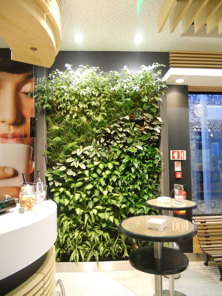 Loja Portefolio aeroporto de Lisboa:   por Jardins do Paço