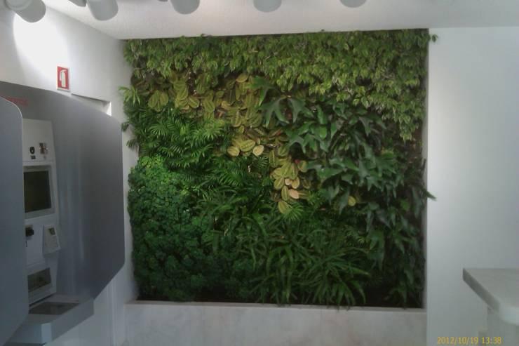 Loja EDP Almada:   por Jardins do Paço