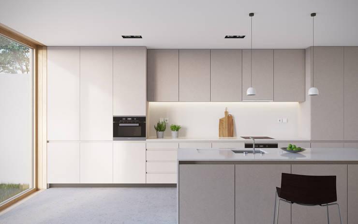 Kitchen by Innovus®