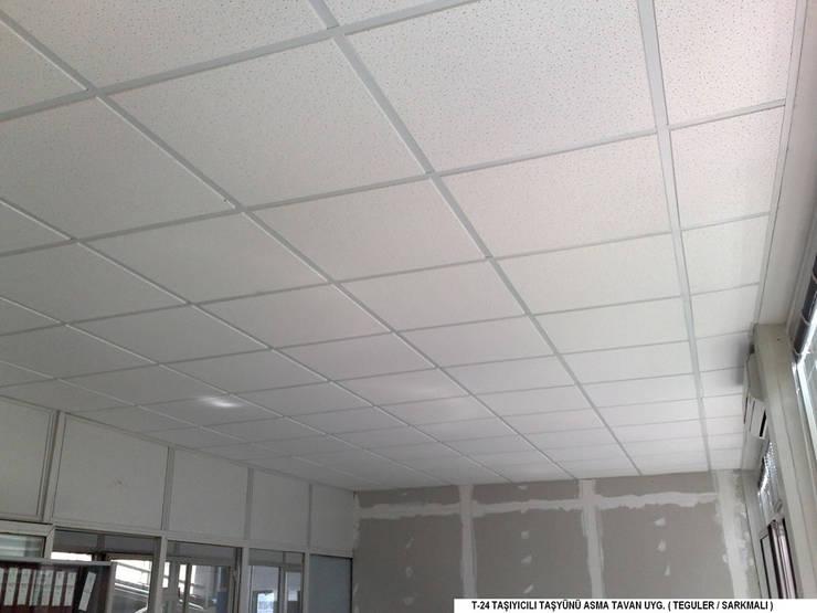 MAG Tasarım Mimarlık İnşaat Emlak San.ve Tic.Ltd.Şti. – Unilever Çorlu:  tarz