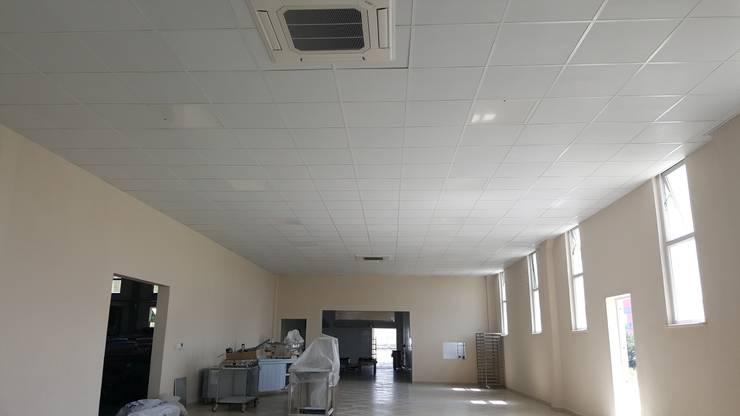 MAG Tasarım Mimarlık İnşaat Emlak San.ve Tic.Ltd.Şti. – Gökçağ Kumaşçılık Çerkezköy:  tarz