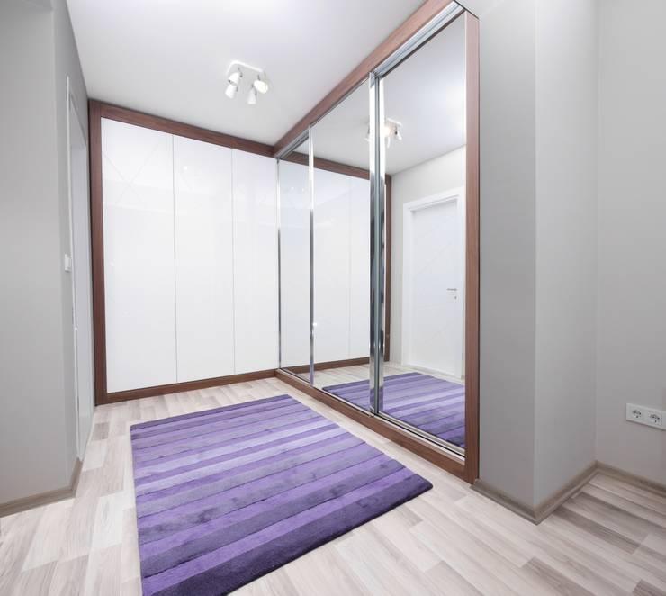 Closets de estilo  por MAG Tasarım Mimarlık İnşaat Emlak San.ve Tic.Ltd.Şti.