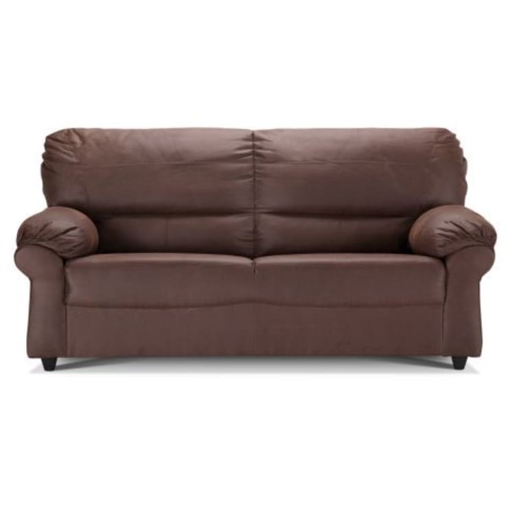Brown Leather Sofas From Sofa Living Room By Ltd