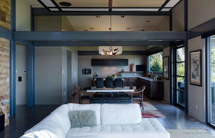 Bedroom by Chibi Moku