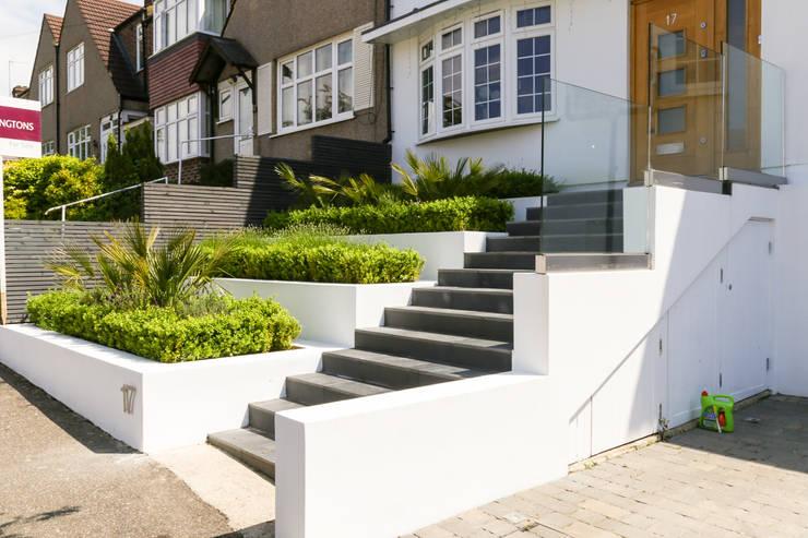 by Concept Landscape Architects