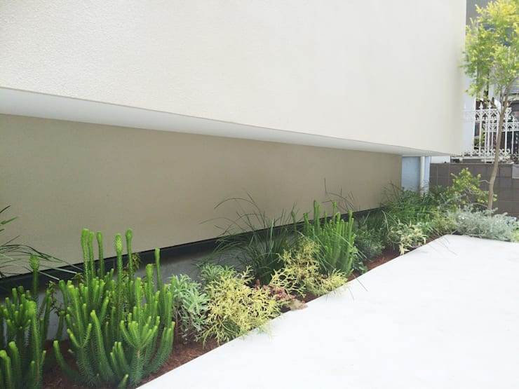 Garden by (有)ハートランド