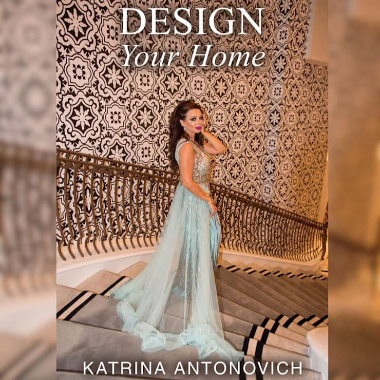 Building design of Katrina Antonovich:  Houses by Luxury Antonovich Design, Classic