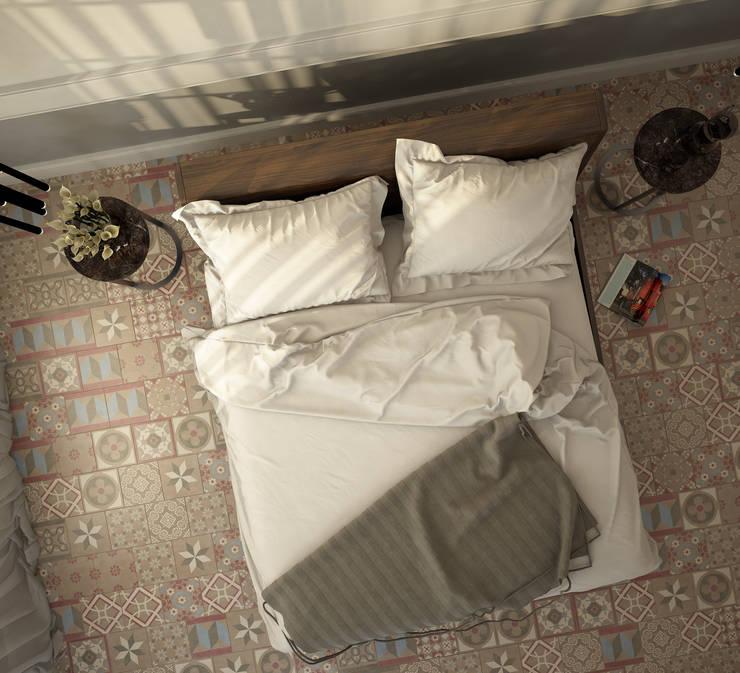 Bedroom by olivia Sciuto