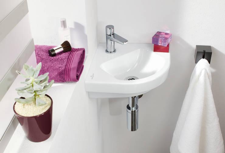 modern Bathroom by Villeroy & Boch