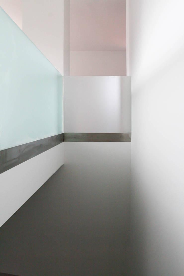 APART. MDS:   por Guillaume Jean Architect & Designer
