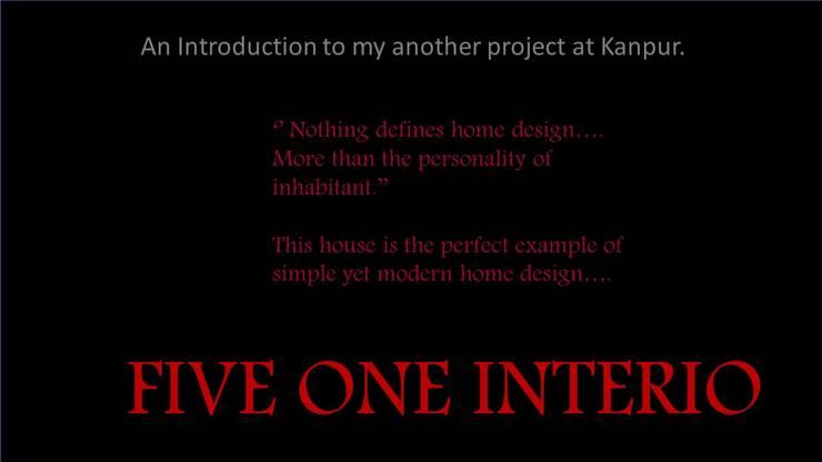 Maison de style  par Five One Interio