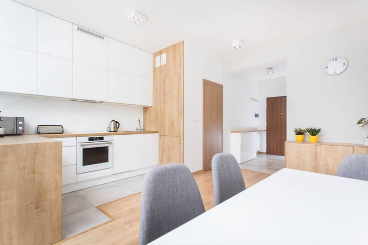 Dining room by Och_Ach_Concept