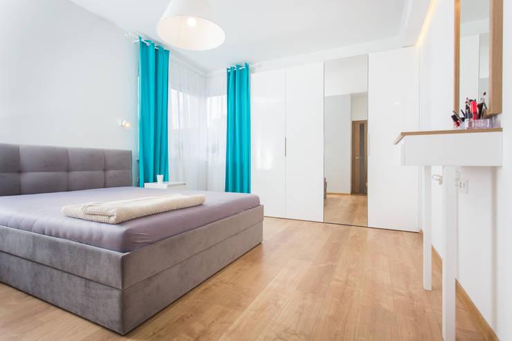Bedroom by Och_Ach_Concept