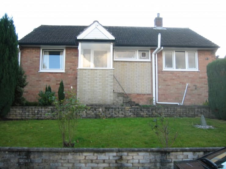 House Extension Dronfield:   by bothams architectural design