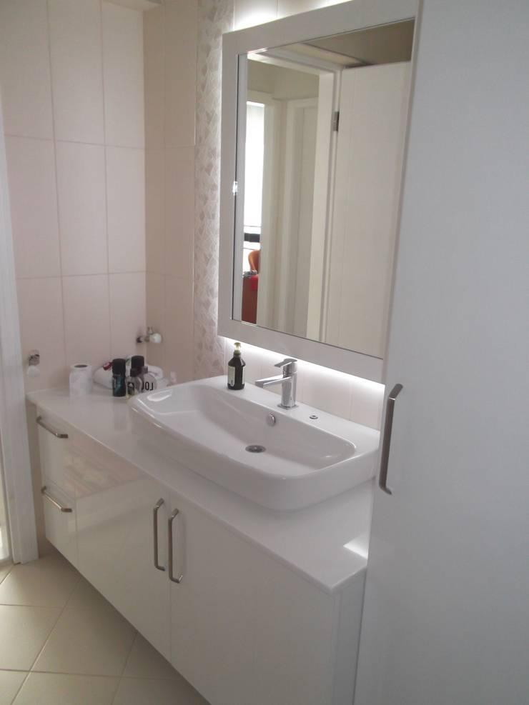 sdsdsd – Banyo Dolapları: modern tarz , Modern