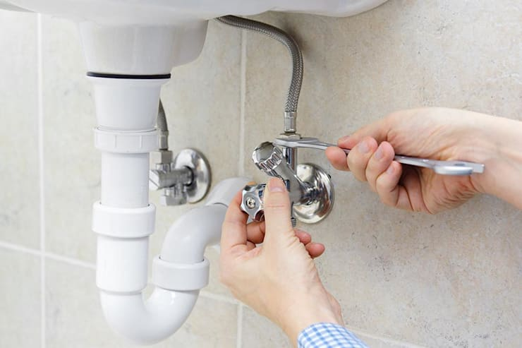 Plumbing Services:   by Cape Town Handyman