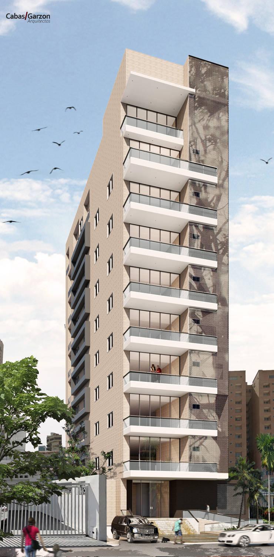 EDIFICIO MIURA: Casas de estilo  por Cabas/Garzon Arquitectos