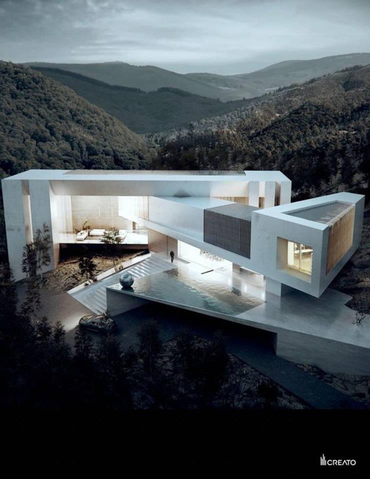 Paysage Concept designer paysagistedeco paysage concept marbella | homify