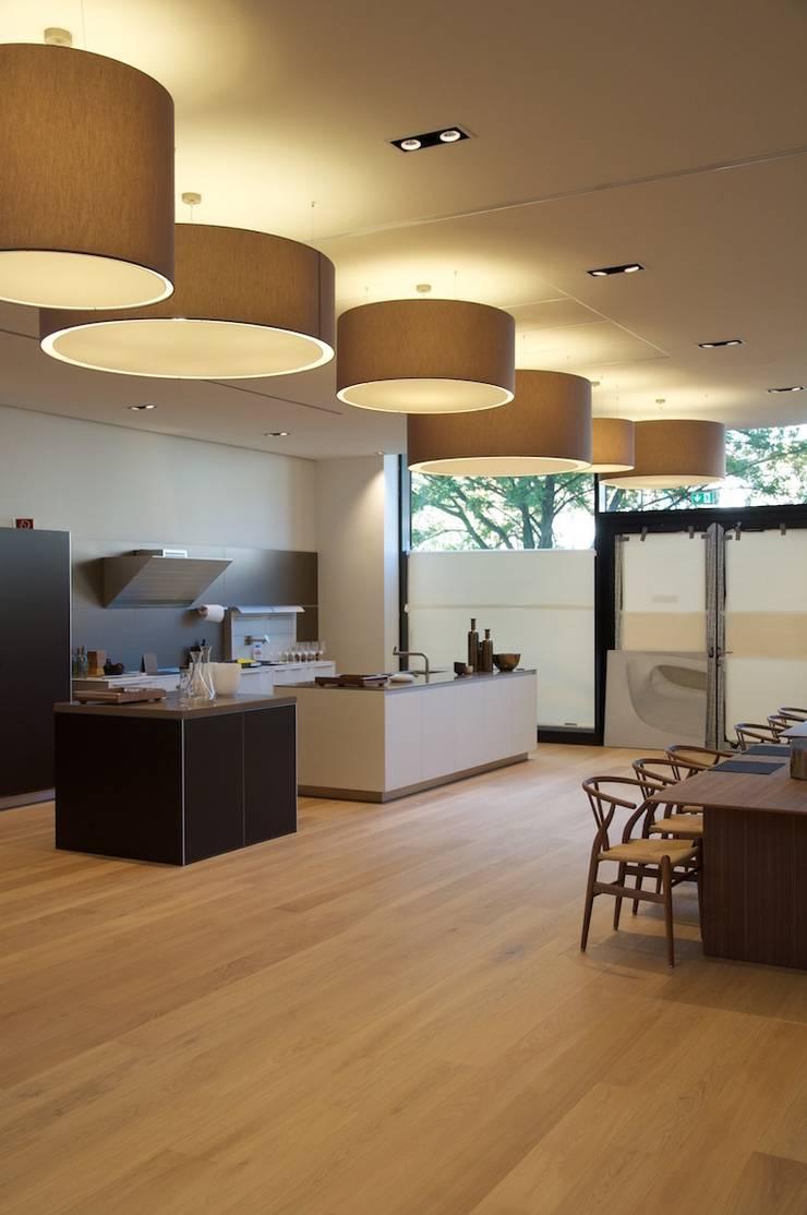 Kitchen by Lixar GmbH