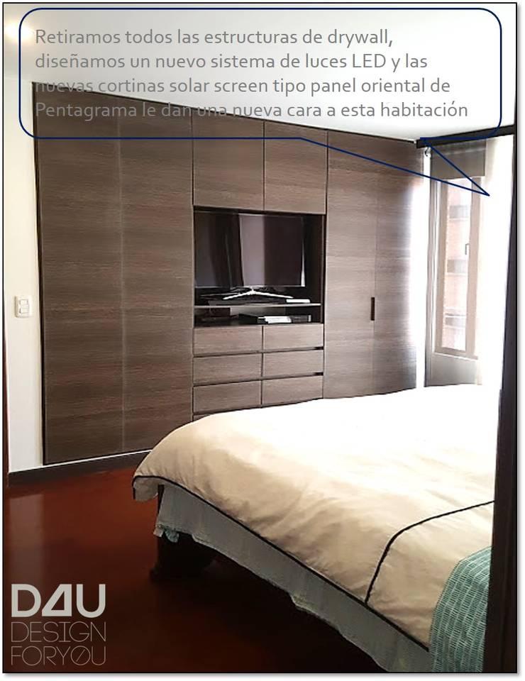 www.designforyou.co:  de estilo  por Design For You SAS