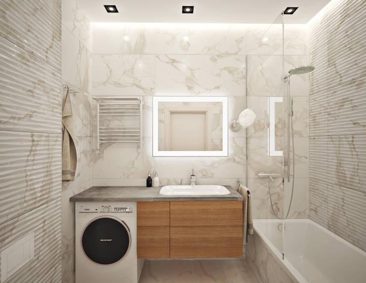 浴室 by GM-interior
