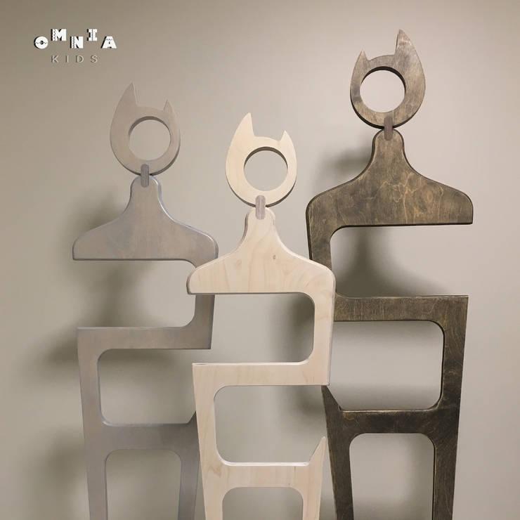 ทันสมัย  โดย Оmnia Kids, โมเดิร์น แผ่นไม้อัด Plywood