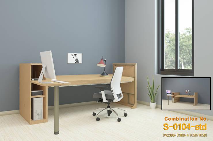 std-B: 히아데스의  서재/사무실