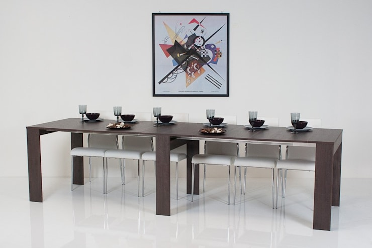 Tavoli consolle allungabili von arredocasastore | homify