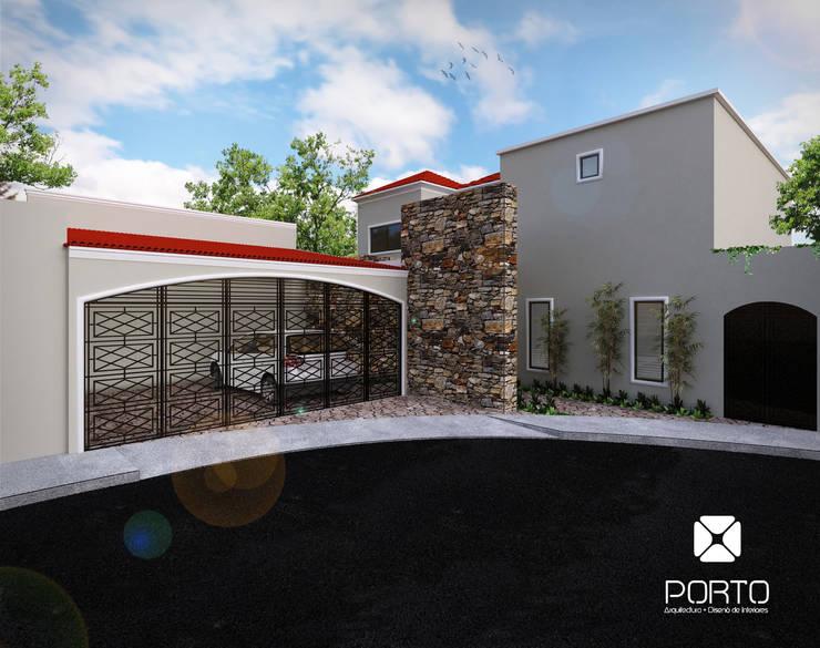 """""""Proyecto RR30"""":  de estilo  por PORTO Arquitectura + Diseño de Interiores"""